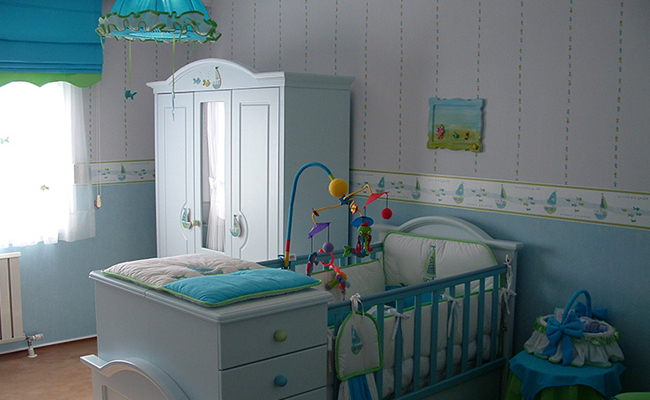 d corer une chambre d enfant en rapport avec sa passion. Black Bedroom Furniture Sets. Home Design Ideas