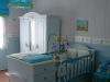 Décorer une chambre d'enfant en rapport avec sa passion