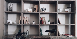 Comment réaliser une étagère en bois ?