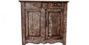Comment rénover un meuble ancien ?