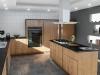Combien coûte la pose d'un carrelage dans une cuisine ?