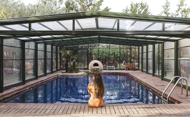 Comment choisir un abri de piscine design ? Combien ça coûte ?